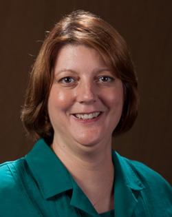 Dr. Twyla Harris