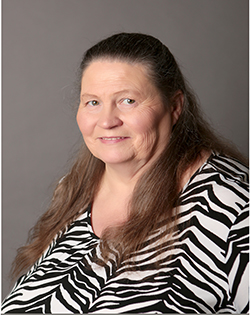 Dr. Vickie Shoumake, DNP, RN