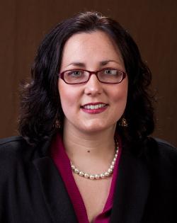 Victoria LaPoe, Ph.D.