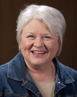 Vivian Hurt, MSW