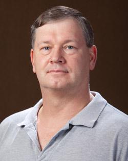 Ward Moran