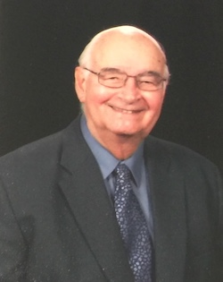 Dr. William Buckman