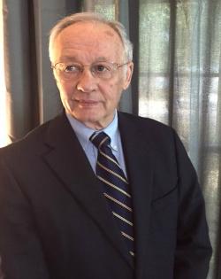 Dr. Bill Leonard