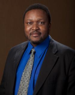 William Mkanta, PhD