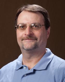 Keith Rigdon, B.A.