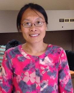 Xiuhua Ding, PhD