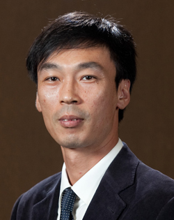 Dr. Yan Cao