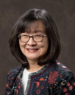 Dr. Yining Chen