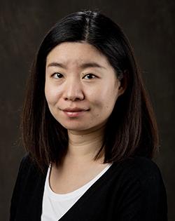 Dr. Yuan Fang