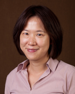 Yufen Chang, Ph.D.