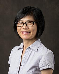 Zhenxian (Carrie) Wu
