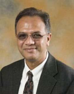 Dr. Zubair Mohamed