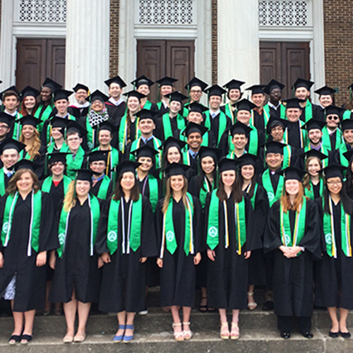 58 Students Graduate in The Gatton Academy's Ninth Class