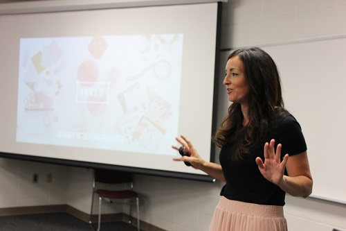 INKED Founder Shares Lessons Learned