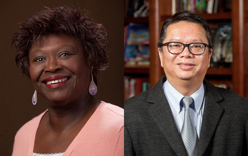 2 WKU faculty members selected for Fulbright awards
