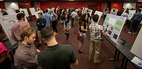 Session winners announced from 47th Annual WKU Student Research Conference