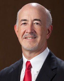 Dr. Tony Norman named American Council on Education Fellow