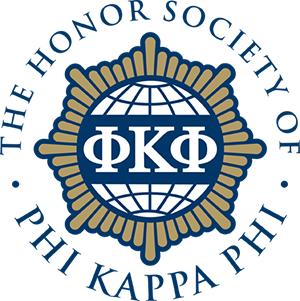 WKU student awarded Phi Kappa Phi Study Abroad Grant