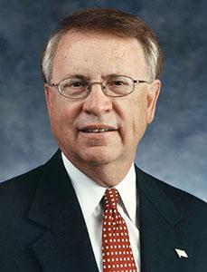 WKU to rename building in honor of Rep. Jody Richards