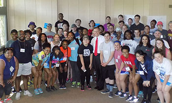 WKU Student Activities Office hosts 11th LeaderShape Institute