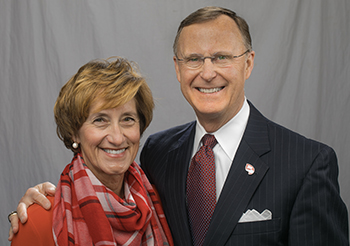 Ransdells to join WKU's Hall of Distinguished Alumni