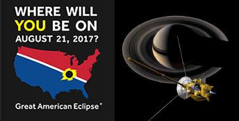 Hardin Planetarium to present shows on eclipse, Saturn