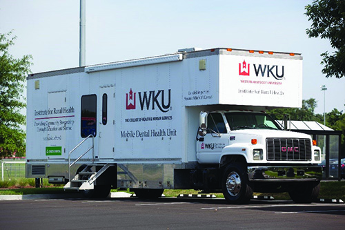 WKU Institute for Rural Health Receives $50,000 Grant