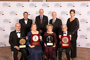 WKU PBS picks up quartet of Emmy Awards for 'Lost River Sessions'