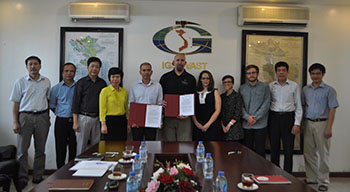 WKU CHNGES faculty, students conduct research in Vietnam