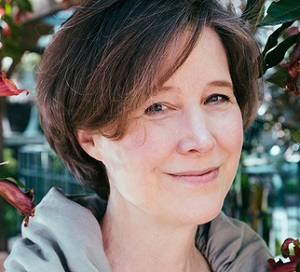 Author Ann Patchett to speak Sept. 19 at Knicely Conference Center