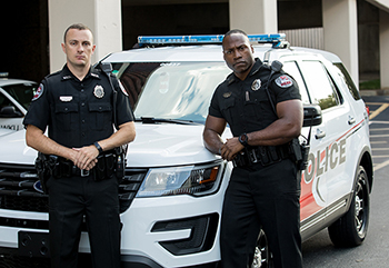 WKU Police Department to debut new uniforms