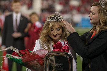 28 WKU students candidates for Homecoming queen