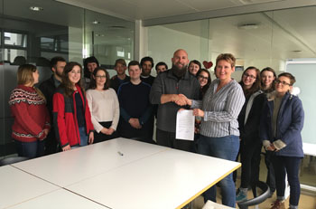 WKU CHNGES becomes first international member of Icelandic Arctic Cooperation Network