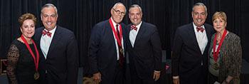 WKU recognizes top volunteers at Summit Awards