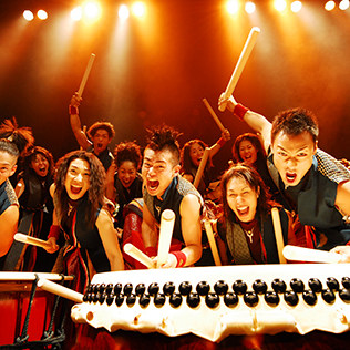 YAMATO, the Drummers of Japan, Bring New Show THE CHALLENGERS to Bowling Green
