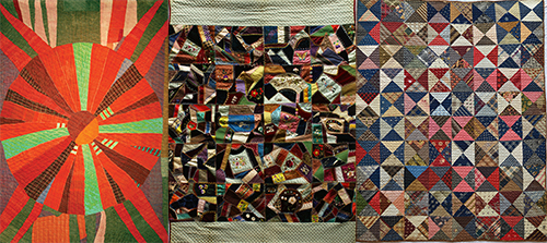 'Kaleidoscope' exhibit to feature 'Kentucky Sun Quilt'