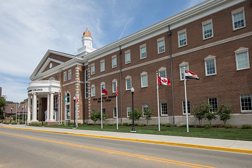 WKU named Diversity & Inclusion Champion in International Education