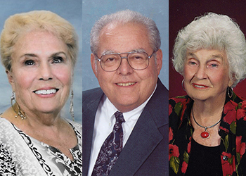 Life-changing impact of teachers celebrated at Hall of Fame induction
