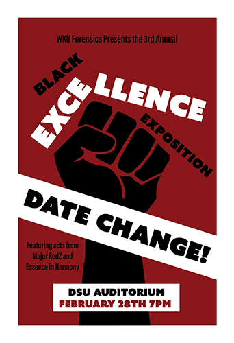 2018 Black Excellence Exposition rescheduled for Feb. 28