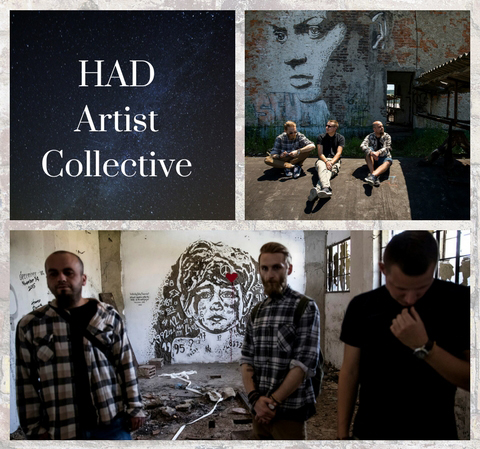WKU Department of Art Welcomes visiting artists, the HAD Collective, from Bosnia-Herzegovina