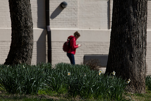 Today@WKU: March 7, 2018