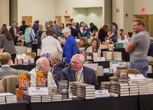 130+ authors expected at 2018 SOKY Book Fest