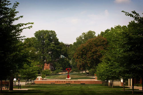 WKU again named Tree Campus USA by Arbor Day Foundation