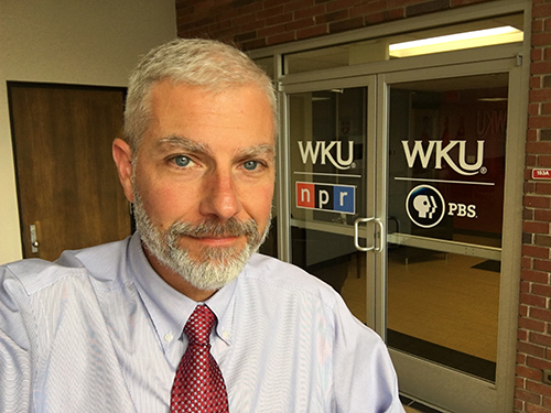 WKU Public Broadcasting develops training program for ASD students
