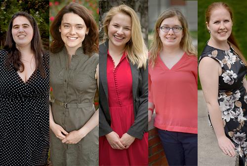 5 WKU students receive Boren Scholarships