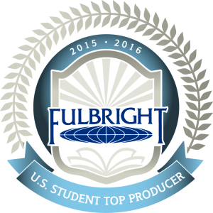 WKU again makes list of Top Fulbright Producers