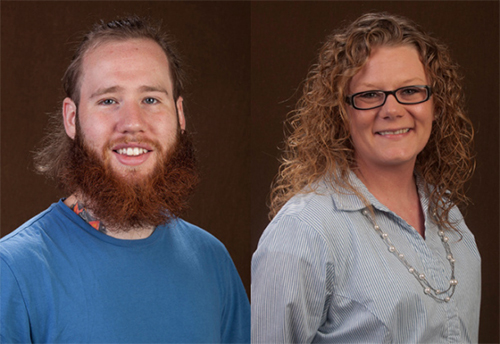 2 WKU students recognized by Gilman Program for fall 2015
