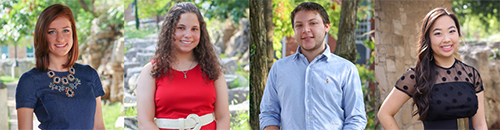 4 Gatton Academy students win State Department language scholarships