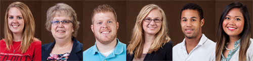 6 WKU students honored by Gilman Scholarship Program