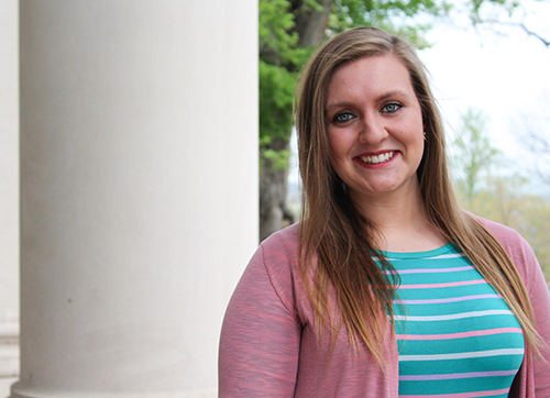 WKU student, alumnae recognized by National Science Foundation Graduate Research...